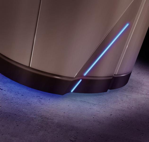 Luxura V8 6