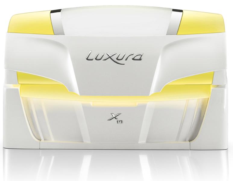 Luxura X10 12