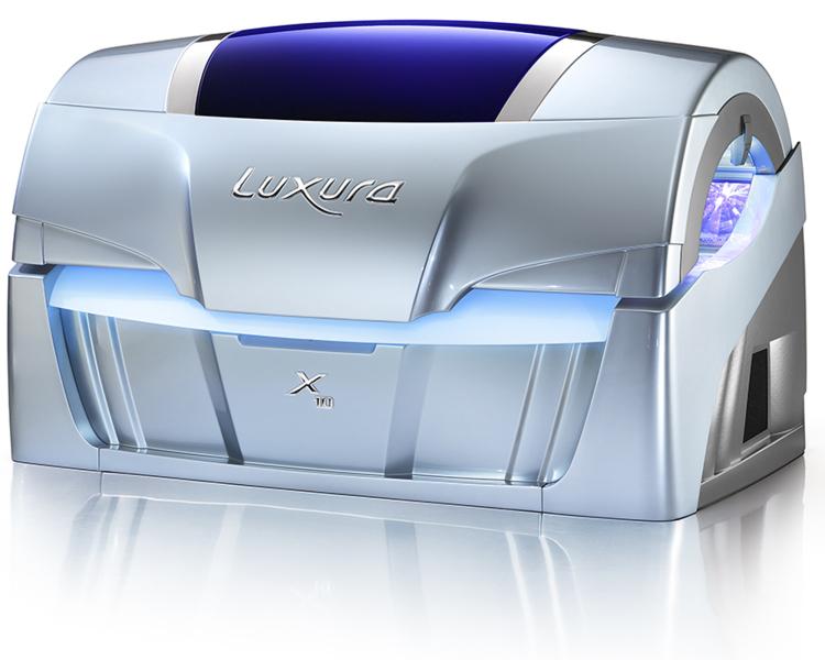 Luxura X10 6