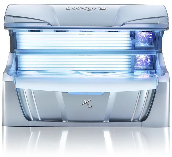 Luxura X10 7