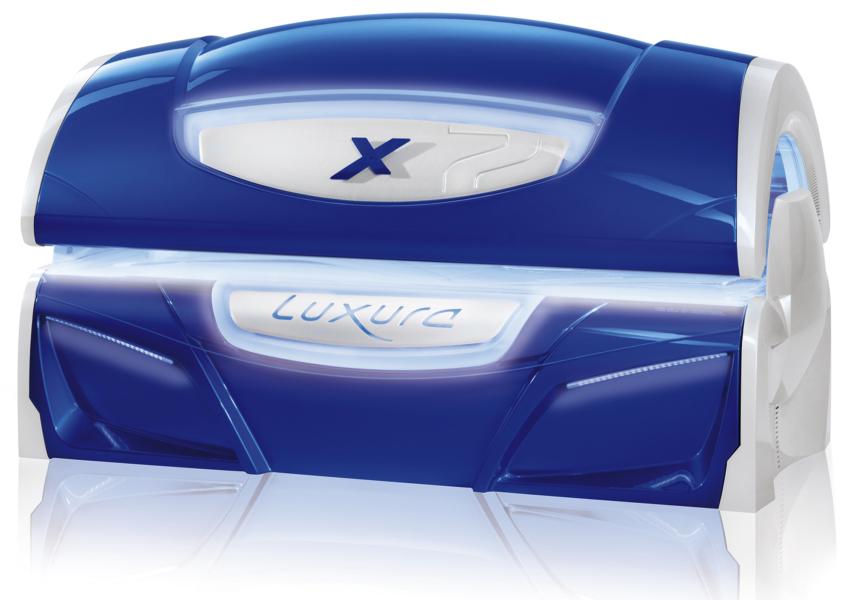 Luxura X7 2